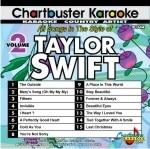 Karaoke Korner - Taylor Swift Vol 2