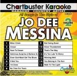 Karaoke Korner - Jo Dee Messina Vol 2
