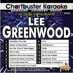 Karaoke Korner - Lee Greenwood - Vol. 1