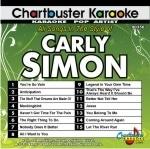 Karaoke Korner - Carly Simon - Vol. 1