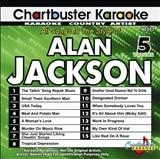 Karaoke Korner - Alan Jackson Vol. 5