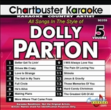 Karaoke Korner - Dolly Parton Vol 5