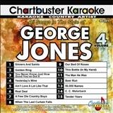 Karaoke Korner - George Jones Vol 4