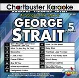 Karaoke Korner - George Strait Vol 5