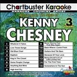 Karaoke Korner - Kenny Chesney Vol 3