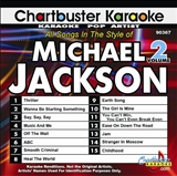 Karaoke Korner - Michael Jackson Vol 2