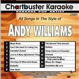 Karaoke Korner - Andy Williams - Vol. 1