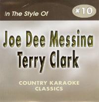 Karaoke Korner - oe Dee Messina / Terry Clark