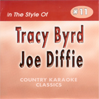 Karaoke Korner - Tracy Byrd / Joe Diffie