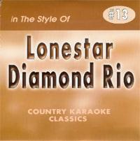 Karaoke Korner - Lonestar & Diamond Rio