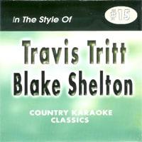 Karaoke Korner - Travis Tritt & Blake Shelton