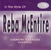 Karaoke Korner - Reba McEntire