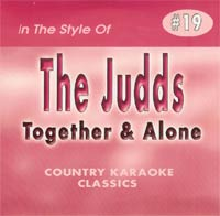 Karaoke Korner - Judds / Wynonna