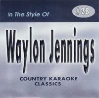 Karaoke Korner - Waylon Jennings
