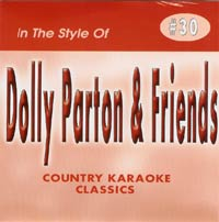 Karaoke Korner - Dolly Parton &   Friends