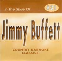 Karaoke Korner - Jimmy   Buffett