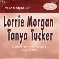 Karaoke Korner - Lorrie Morgan & Tanya   Tucker