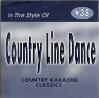 Karaoke Korner - Country Line Dance
