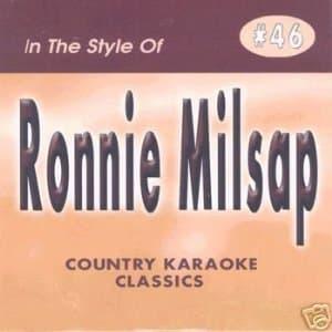 Karaoke Korner - RONNIE MILSAP