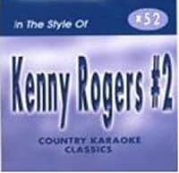 Karaoke Korner - KENNY ROGERS #2
