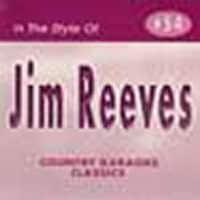 Karaoke Korner - Jim Reeves