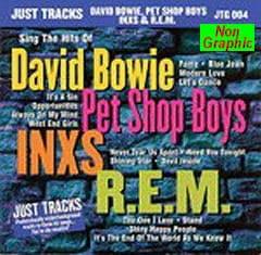 Karaoke Korner - DAVID BOWIE/PET SHOP BOYS