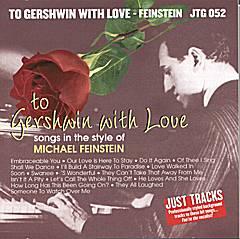 Karaoke Korner - GERSHWIN & FEINSTEIN