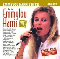 Karaoke Korner - EMMYLOU HARRIS HITS