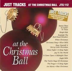 Karaoke Korner - Christmas Hits