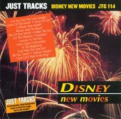 Karaoke Korner - Disney (New Movies)