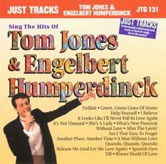 Karaoke Korner - TOM JONES & ENGELBERT HUMPERDINCK