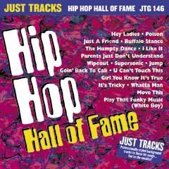 Karaoke Korner - HIP HOP HALL OF FAME