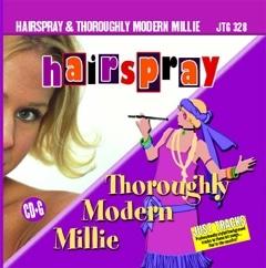 Karaoke Korner - Hairspray & Thoroughly Modern Millie