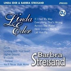 Karaoke Korner - Linda Eder & Barbra Streisand