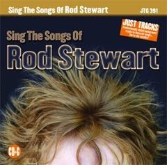Karaoke Korner - Rod Stewart Vol. 4
