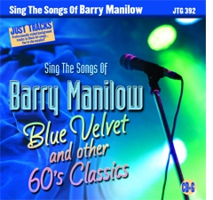 Karaoke Korner - Barry Manilow