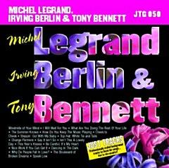 Karaoke Korner - MICHEL LEGRAND & IRVING BERLIN & TONY BENNETT