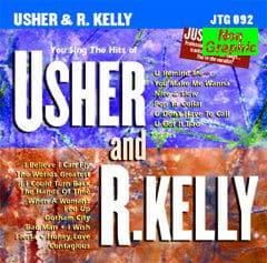 Karaoke Korner - Usher & R. Kelly