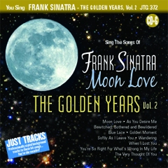 Karaoke Korner - Frank Sinatra - The Golden Years Vol. 2