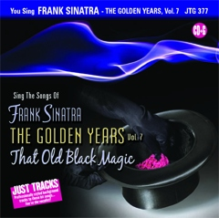Karaoke Korner - Frank Sinatra - The Golden Years Vol. 7