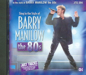 Karaoke Korner - Barry Manilow - The '80s