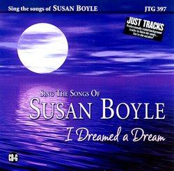 Karaoke Korner - I Dreamed a Dream - Susan Boyle