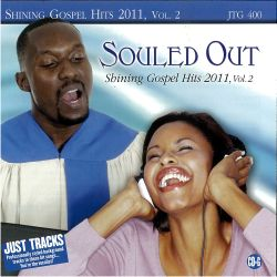 Karaoke Korner - SOULED OUT