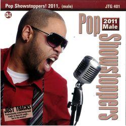 Karaoke Korner - 2011 - Pop Male