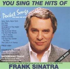 Karaoke Korner - Hits Of Frank Sinatra