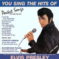 Karaoke Korner - Hits Of Elvis Presley