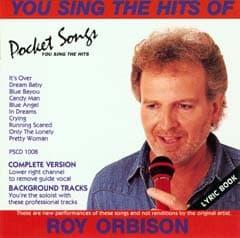 Karaoke Korner - Hits Of Roy Orbison