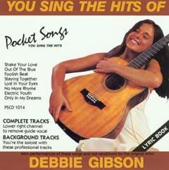 Karaoke Korner - Hits Of Debbie Gibson