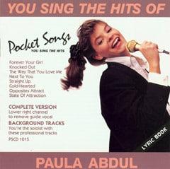 Karaoke Korner - Hits Of Paula Abdul