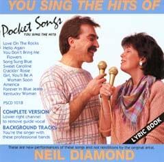 Karaoke Korner - Hits Of Neil Diamond